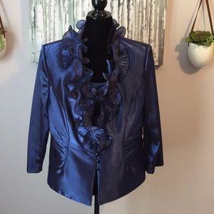 Jackets & Blazers - J. R. Nites Evening Jacket